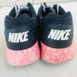 fcb2b7f7a24b ... cheap nike shoes nike roshe runs gray pink orange ombré sole 9 5ffce  9ac4d